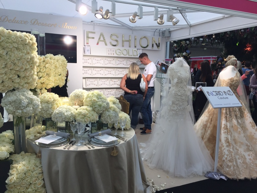 LT_stendas The National Wedding show